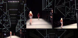 Saint Laurent Wiosna/Lato 2014 Full Fashion Show | Exclusive