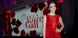 Anna Wendzikowska w olśniewającej sukni Carlo Rossi 2
