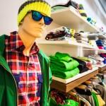 Shopping  Otwarcie Butiku COLORSHAKE+