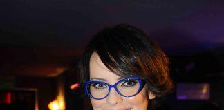 Dorota Gardias w klubie Enklawa