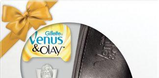 Świąteczna propozycja od Gillette  2