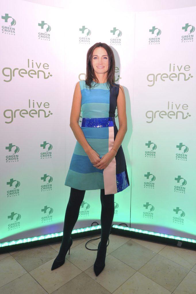 LIVE GREEN - eko życie w telefonie i na tablecie Spotkanie prasowe 5