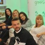 News  LIVE GREEN - eko życie w telefonie i na tablecie Spotkanie prasowe
