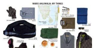 Twarze Marc O'Polo - Waris Ahluwalia najsłynniejszy hindus z Nowego Jorku 8