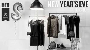 News  Sylwestrowe ubrania z najnowszej kolekcji HOUSE