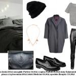 Stylizacje  5 sposobów na boyfriend style
