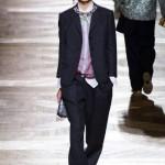 Stylizacje  Damska moda w męskim wydaniu
