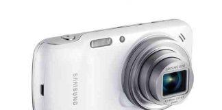 Wykreuj własną fotoksiążkę z aparatem fotograficznym Samsung GALAXY S4 Zoom 2