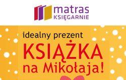Czytelnicy matras.pl polecają na prezent i wygrywają w świątecznym konkursie 3