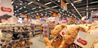 Pierwszy sklep SMYK w Głogowie wkrótce otwarty