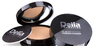 Hipnotyzująco piękna! –makijaż z nowościami od Delia Cosmetics 3
