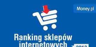 Ranking Money.pl: Oto najlepsze sklepy w polskim Internecie!