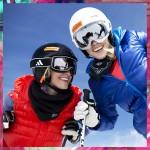 Moda Damska News  #mygirls na stokach narciarskich – kolekcja adidas Women na zimowy trening!