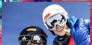 #mygirls na stokach narciarskich – kolekcja adidas Women na zimowy trening! 7