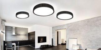 Symetria koła, czyli lampy Alehandro marki Nowodvorski Lighting