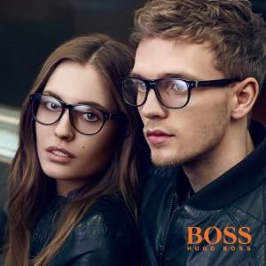 Akcesoria  Kolekcja Okularów BOSS ORANGE na sezon jesień zima 2013 / 2014