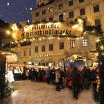 News Wydarzenia  Wiedeń pachnący świętami