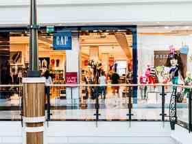 Galerie Handlowe Shopping  GAP zaprasza na świąteczny event do Arkadii