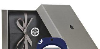 Najnowsza maszynka Gillette Fusion Proglide Silver Touch, dostępna w specjalnym męskim wydaniu GLOSSYBOX MAN!