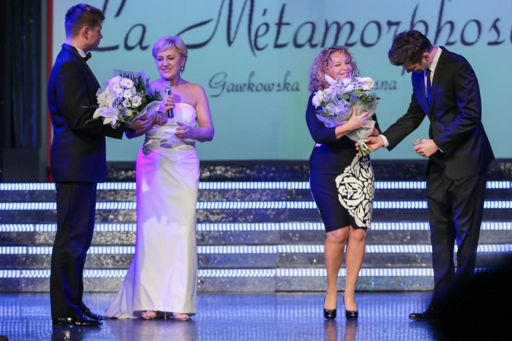 News Pokazy Mody Wydarzenia  Pokaz Mody LaMetamorphose w Teatrze Sabat