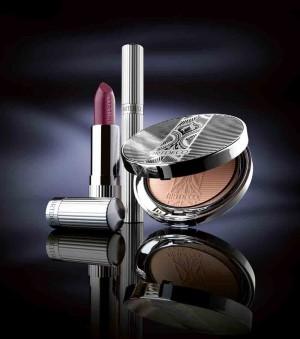 Kosmetyki Make-up Uroda  Artdeco Glam Vintage - Kolekcja sylwestrowa - Premiera: październik 2013