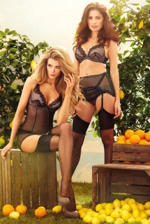 Bielizna Damska Moda Damska  Gossard wyprzedza trendy – wiosenna kolekcja marki już w salonach!