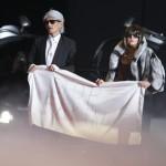 News Pokazy Mody Wydarzenia  3 x M: Moda, Malarstwo, Motoryzacja. Relacja z ART. LIVE FASHION KRAJEWSCY
