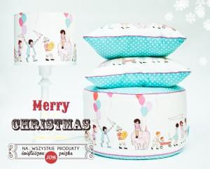 Design  Święta z Lamps&Co.