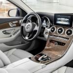 Design  Mercedes Benz - Klasa C w najlepszej formie