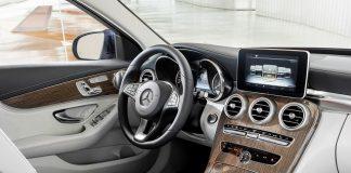 Mercedes Benz - Klasa C w najlepszej formie 3