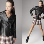 Moda Damska News  Maryla W - kolekcja zima - 2014