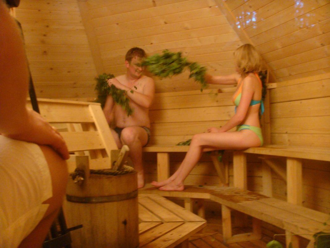 Sauna – jak prawidłowo z niej korzystać? 6