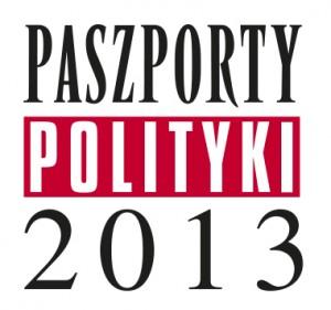 News  Paszporty POLITYKI 2013 - Nominacje!