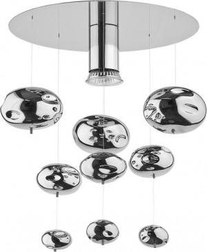 Design  Kropla światła, czyli lampy Salva marki Nowodvorski Lighting