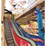 News Shopping  100 salon SMYK - Warszawa, Ul Chmielna 25