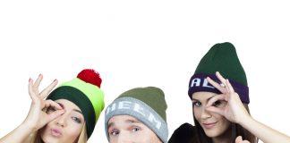 Zimowe czapy odCZAPY 2