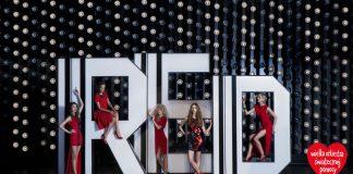 """Sarenza.pl wspiera akcję """"Czerwona sukienka"""" dla Wielkiej Orkiestry Świątecznej Pomocy 1"""