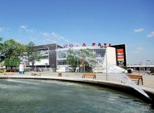 Galerie Handlowe Shopping  Bogaty świat mody w CH Wola Park