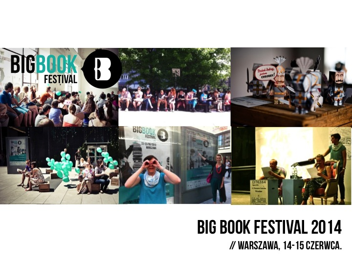 News  Big Book Festival 2014