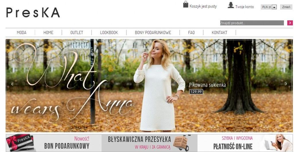 Shopping  Nowe miejsce w sieci!
