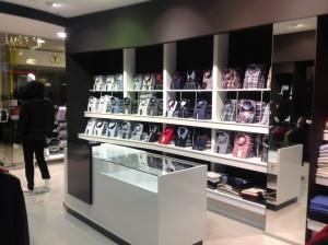 Galerie Handlowe News Shopping  Enzo rozszerza męską ofertę w Centrum Handlowym Auchan Bydgoszcz