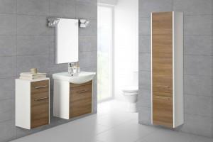 Design Meble  Funkcjonalne meble do Twojej łazienki