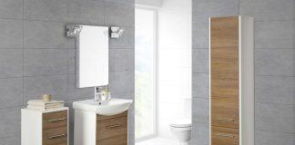Funkcjonalne meble do Twojej łazienki 1