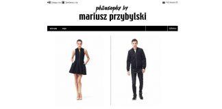 Kolekcje Mariusza Przybylskiego dostępne on-line