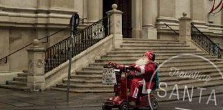Podróżujący Mikołaj czyli Michael Klein w Wiedniu 1