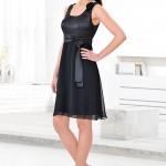 Moda Damska News  Sukienki na Sylwestra od Bonprix - powitaj Nowy Rok w wyjątkowym stylu