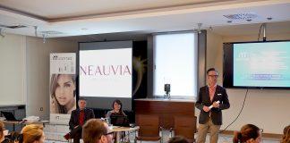 """Relacja z konferencji """"Neauvia Organic"""" - pierwszych na świecie organicznych wypełniaczy tkankowych 5"""
