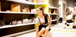 Steczkowska na zakupach w butikach z włoskimi markami 18