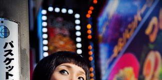 Japan Chic - Najnowsza kolekcja fryzur 3
