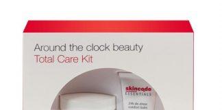 Walentynkowe zestawy dermo kosmetyków Skincode